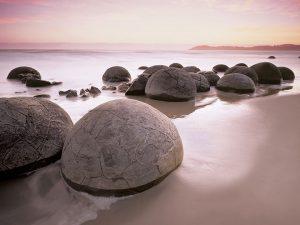 Fototapet sea shore