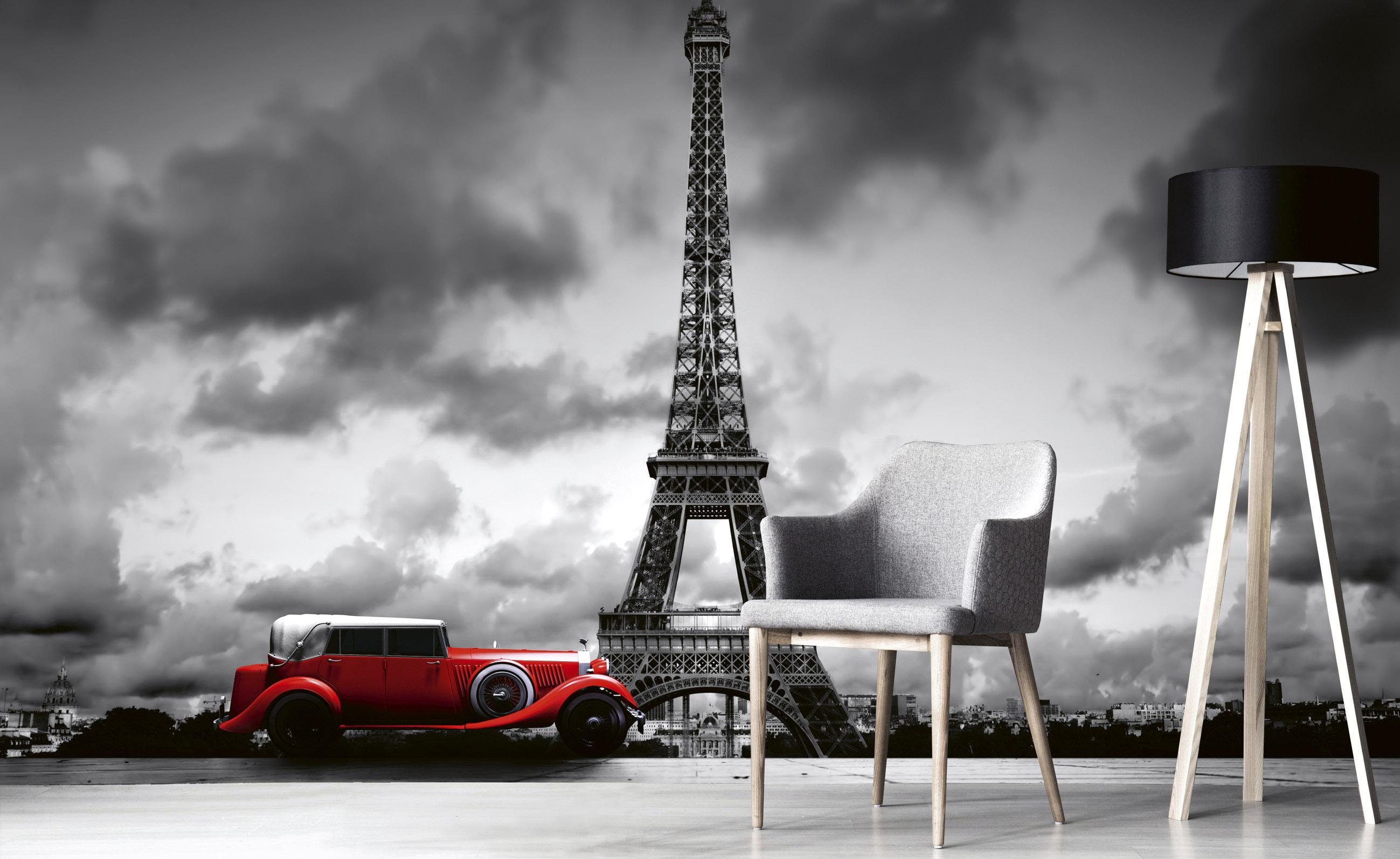 Fototapet Paris Turnul Eiffel