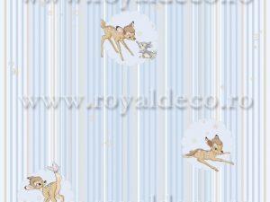 Tapet copii Disney Bambi