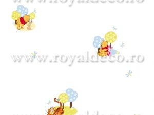 Tapet copii Disney Winnie the Pooh